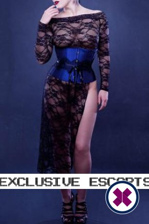 Beth is a hot and horny English Escort from Newham