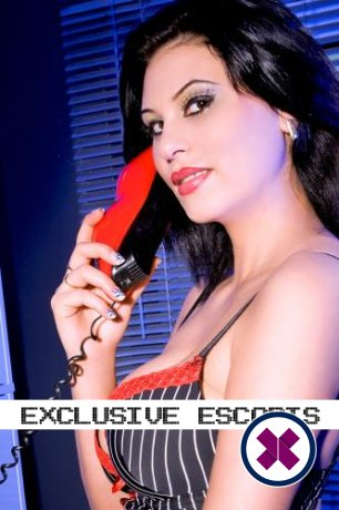 Monica is a top quality Romanian Escort in Barking and Dagenham
