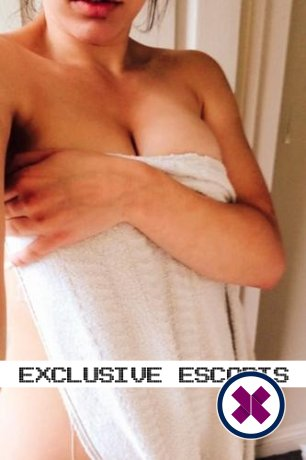 Mia is a hot and horny English Escort from Barking and Dagenham