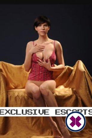 Nicole is a hot and horny Spanish Escort from Barking and Dagenham