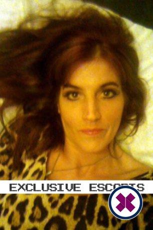 Lara is a high class British Escort Newham