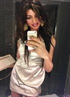 Selina TS - escort in London