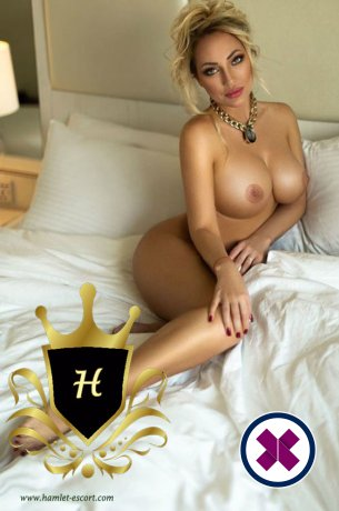 Diana is a hot and horny German Escort from Hamburg