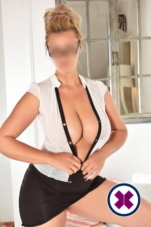 Mistress Jessica is a hot and horny Swedish Escort from London