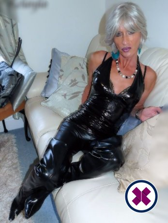 KJ 13 TV is a sexy English Escort in Bournemouth