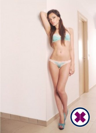 Meet Rebeca in  right now!