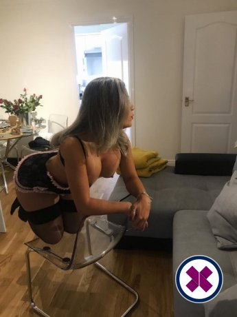 Relax into a world of bliss with Manuela , one of the massage providers in Camden