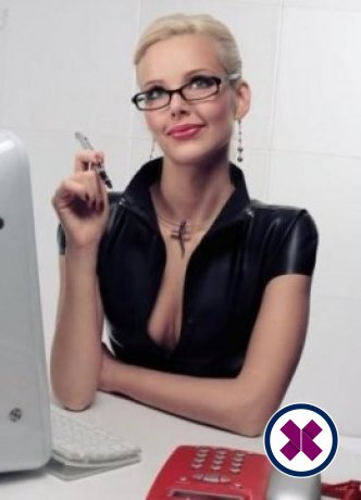 Simona is a hot and horny Swedish Escort from Oslo