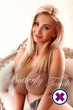 Izabella is a super sexy Romanian Escort in Royal Borough of Kensingtonand Chelsea