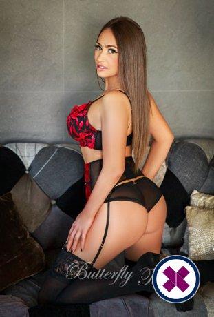 Alessandra är en högklassig Italian Escort Royal Borough of Kensingtonand Chelsea