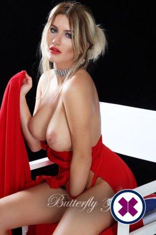 Amelia is a sexy Estonian Escort in Royal Borough of Kensingtonand Chelsea