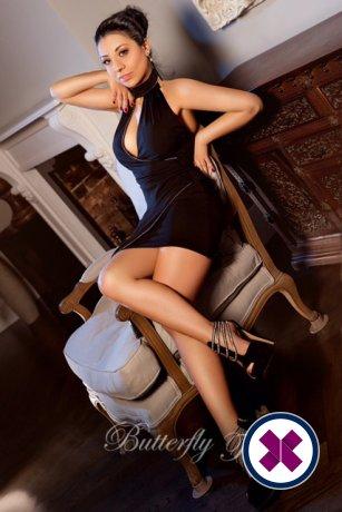 Aleeza is een top kwaliteit Russian Escort in Royal Borough of Kensingtonand Chelsea