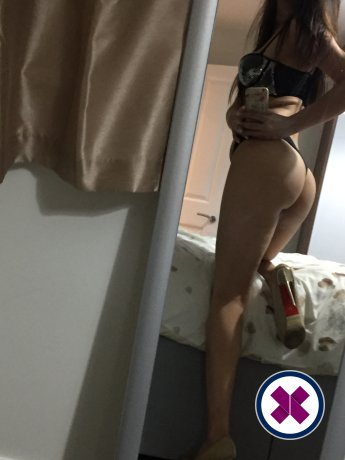 Hot Aniela is a top quality Spanish Escort in London