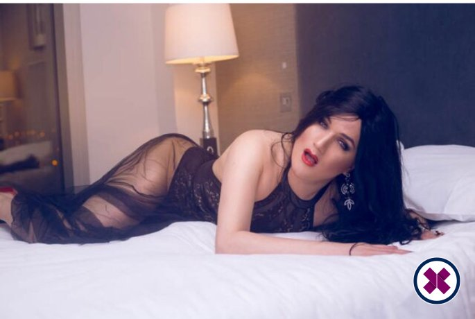 TS Valentinna is one of the incredible massage providers in Cardiff. Go and make that booking right now