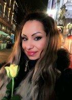 Carmen Crysler Hungarian Beauty - escort in London