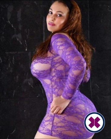 Sofy is a hot and horny Colombian Escort from London