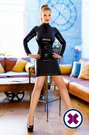 Adelle is a top quality Czech Escort in Westminster