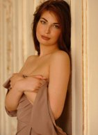 Flame - an agency escort in London