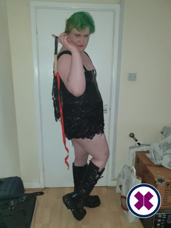 Get your breath taken away by Fantasy Tgirl Elara Massage TS, one of the top quality massage providers in Cardiff