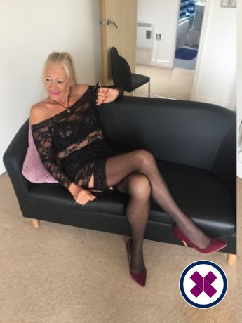 Mature Ana is a high class British Escort Coventry