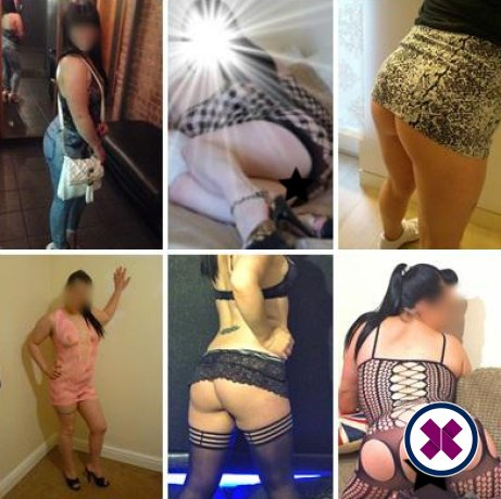 Naughty Welsh Beauty is a hot and horny Welsh Escort from Newport
