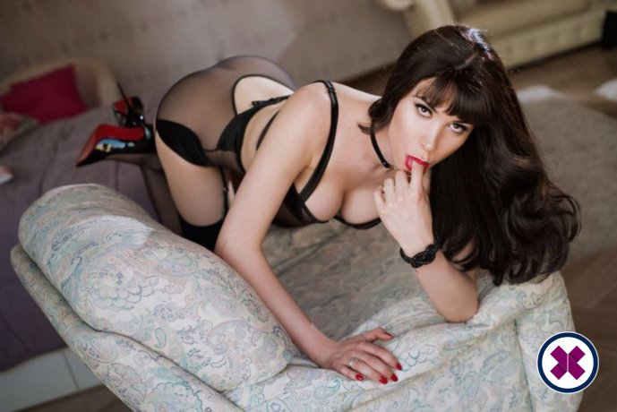 Alice  TS is one of the incredible massage providers in Camden. Go and make that booking right now