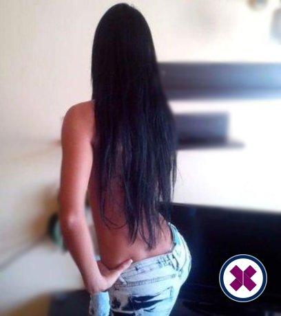 Spend some time with Corina in ; you won't regret it