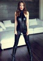 Mistress Lola, an escort from Uber Girls Amsterdam