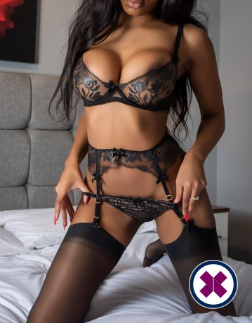 Freya Babydoll is a sexy British Escort in Camden