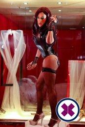TS  Mistress Barbarita is a high class Dominican Escort Oslo