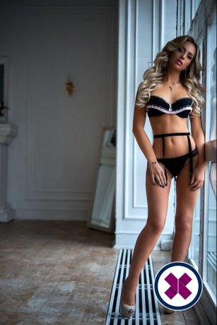 Ola is a super sexy Russian Escort in Camden