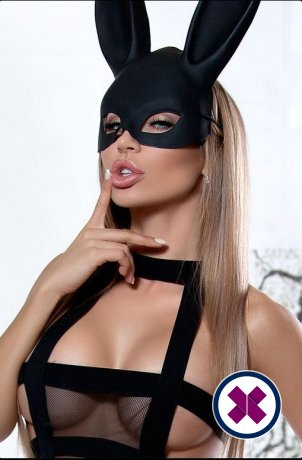 Alina is a sexy Russian Escort in London