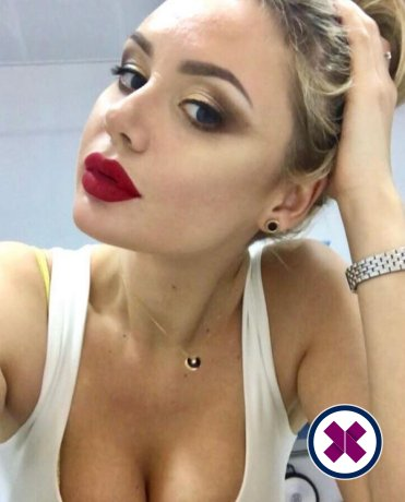 Lagoon is a hot and horny Russian Escort from Camden
