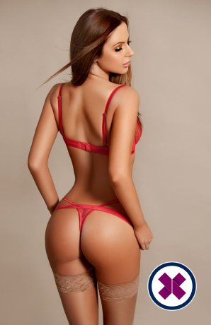 Carmen is a very popular Latvian Escort in London