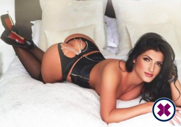 Amina is a top quality Czech Escort in London