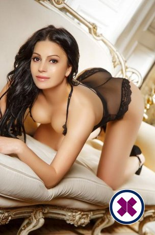 Abela is a hot and horny English Escort from Camden