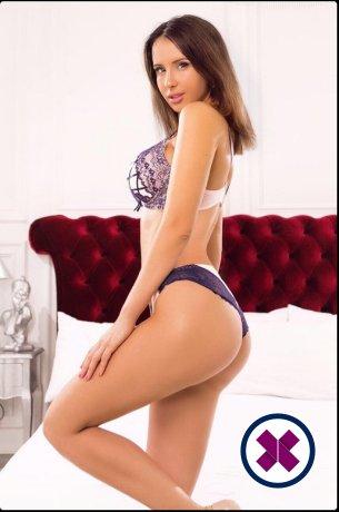 Aliza is a high class Russian Escort London