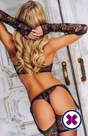 Beyonce is a very popular English Escort in London