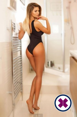 Airila is a super sexy Russian Escort in London