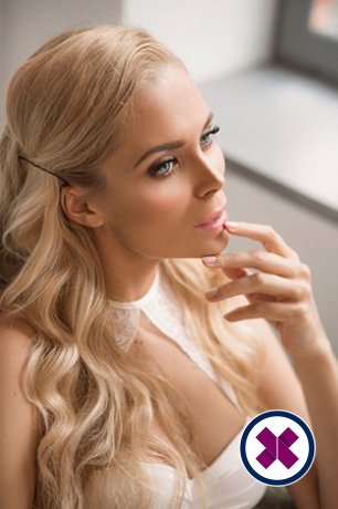 Emmy is a top quality Russian Escort in Westminster