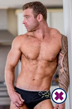 Danny is a very popular English Escort in Westminster