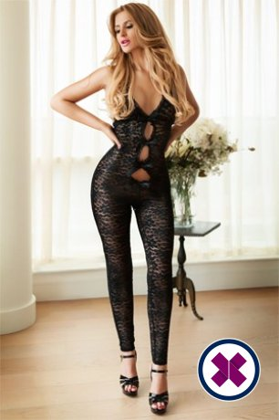 Spend some time with Abella in London; you won't regret it
