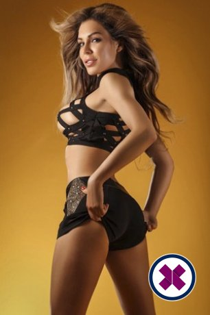 Caroll is a super sexy Russian Escort in Westminster