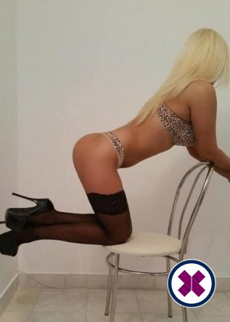 You will be in heaven when you meet Clara, one of the massage providers in Manchester