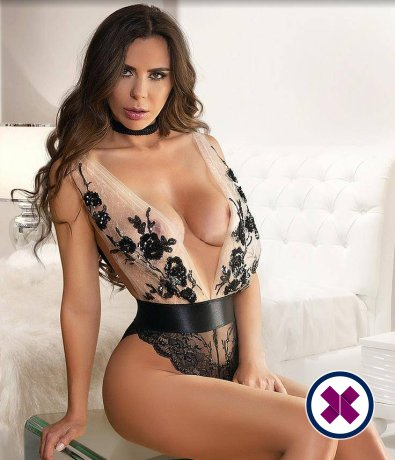 Liana is a super sexy Brazilian Escort in Stockholm