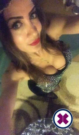 TS Milese is a sexy American Escort in Bergen