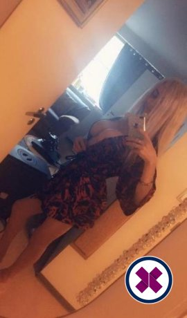 TS Milese is a super sexy American Escort in Bergen