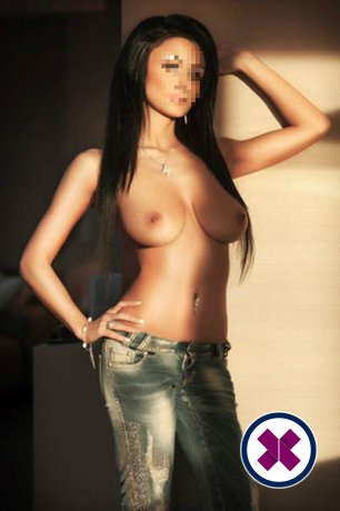 The massage providers in  are superb, and Dilara is near the top of that list. Be a devil and meet them today.