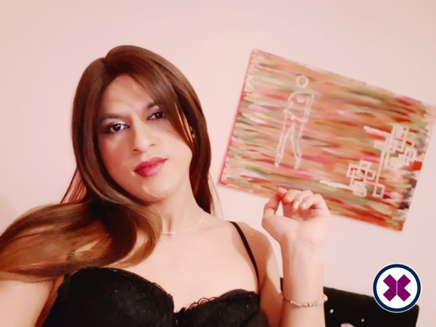 Meet Lorena Latina Sexy TS in  right now!