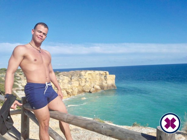 Hot Sexy Guilherme is a top quality Brazilian Escort in Sheffield